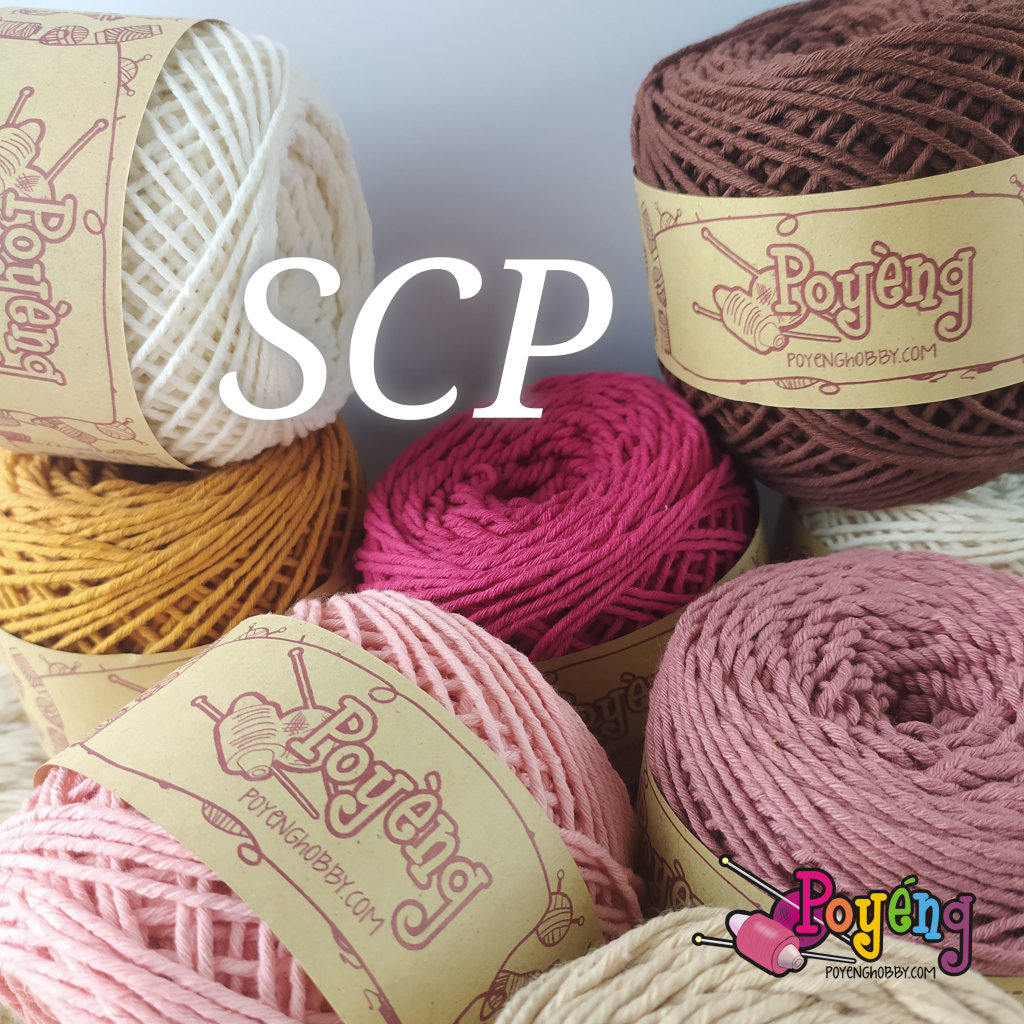 Sweet Cotton (SCP dan SCS)