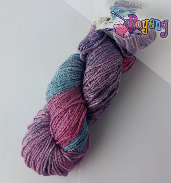 Ruang Tamongg handdyed: April02
