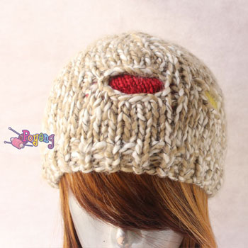 14.17.H: Islands bulky hat<br><font color=&quot;red&quot;>Best Value!</font>