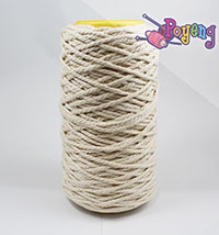 Macrame Yarn Poyeng 3mm