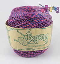 SYM PK1 (mix purple pink)