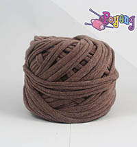 T-yarn Misti Brown