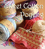 Sweet Cotton POYENG