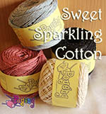 Sweet Sparkling Cotton
