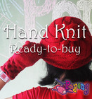 Hand Knitting<br>Ready-to-Buy