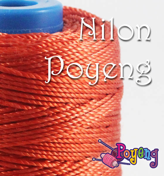 Sweet Nilon Poyeng<br><font color=&quot;red&quot; size=&quot;4&quot;>Sale - Stock Clearance</font>