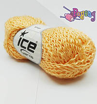 SALE - Ice yarn: Simge