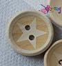 Kancing 2lb-2cm :<br>Captain Star