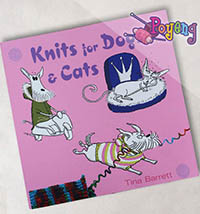 Knits for Dogs and Cats