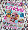 Love Crochet-issue 22