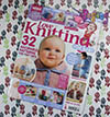 Love Knitting for Baby-issue 19