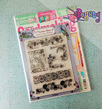 Magazine: Cardmaking and Papercraft (+BONUS)