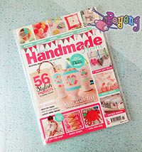 Magazine: Your Handmade Home