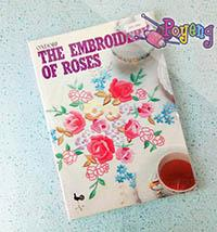 Ondori: The Embroidery of Roses