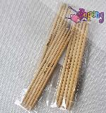 DPN 13cm Set Bambu China 3.75 mm