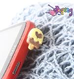 Earphone Plug (3.5mm/standard) : ice cream