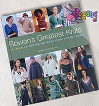 Rowan Greatest Knits : A 30-year Retrospective Collection