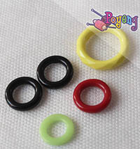 St Marker Ring (5 pieces)