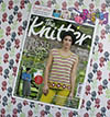 The Knitter-issue 101.August 2016+BONUS