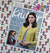 The Knitter-issue 95.March 2016+BONUS