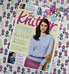 The Knitter-issue 97.April 2016+BONUS