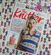 The Knitter-issue 98.May 2016+BONUS
