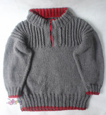 14.02.B-The Kids sweater