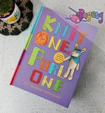 Knit One Purl One: The Complete Knitting Kit