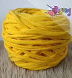 Tshirt Yarn 20 Yellow ±300gram