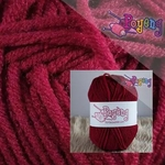 Sweet Milk Cotton Poyeng SM M1 (Maroon Red)