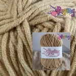 Sweet Milk Cotton Poyeng SM C1 (Wheat Brown)