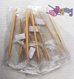 CN Bambu China 80cm 3.5 mm