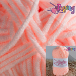 Sweet Milk Cotton Poyeng SM O2 (Peach)