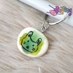 Stitch Marker Clay Ring Ruang Tamongg 05