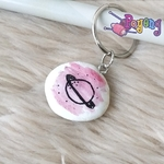 Stitch Marker Clay Ring Ruang Tamongg 07