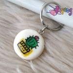 Stitch Marker Clay Ring Ruang Tamongg 08