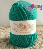 Sweet Milk Cotton Poyeng SM H5 (Turquoise Green)